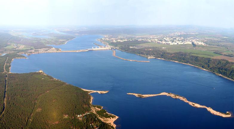 фото чебоксарское водохранилище студий, которые занимаются